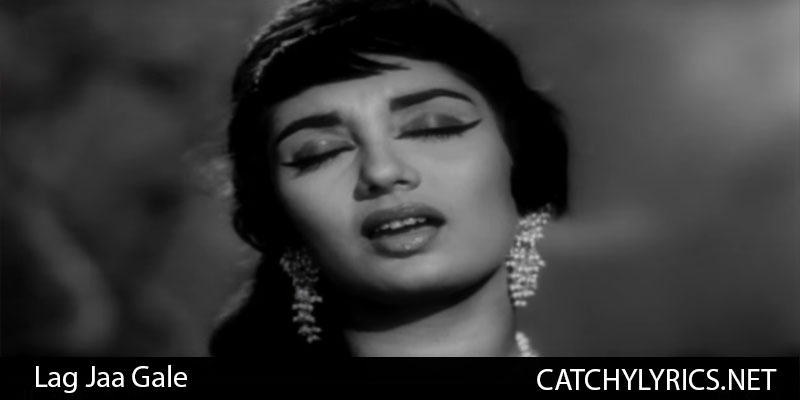 Lag Ja Gale Ke Phir Song Lyrics – Woh Kaun Thi (1964) images