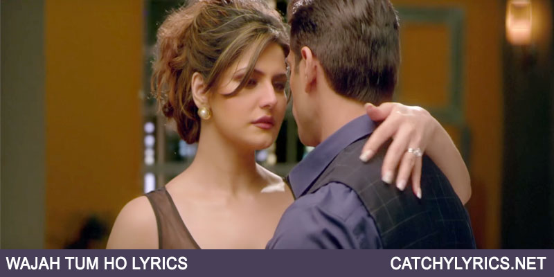 Hate Story 3  – Wajah Tum Ho Lyrics | Armaan Malik images