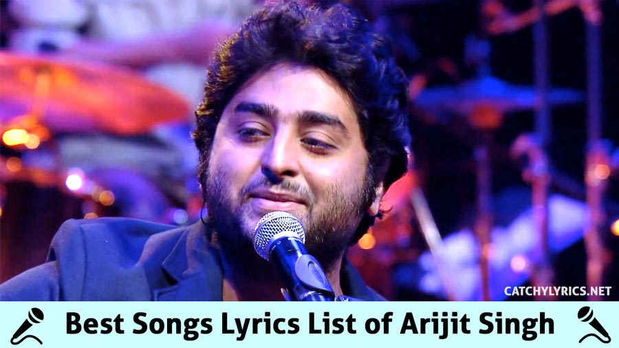Top 118 Arijit Singh Songs [List]: Super Hit All New Songs (Till 2017-2018) image
