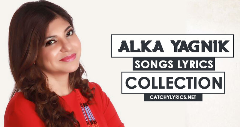 Top 37 Alka Yagnik Songs List – Super Hit 1990s Songs (Updated) image