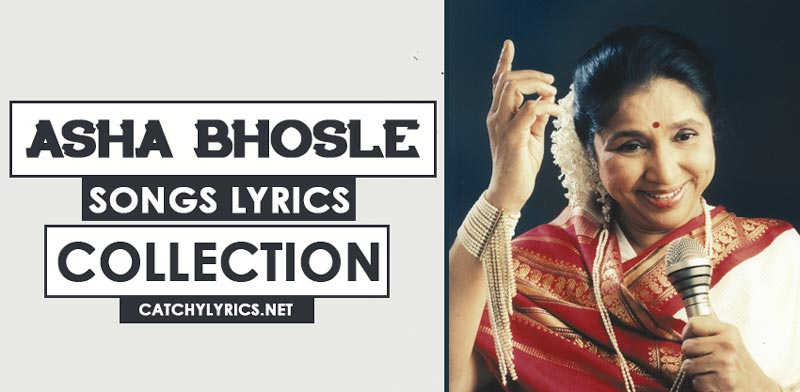 Top 71 Asha Bhosle Songs [List]- SuperHit Old Songs (Updated) image
