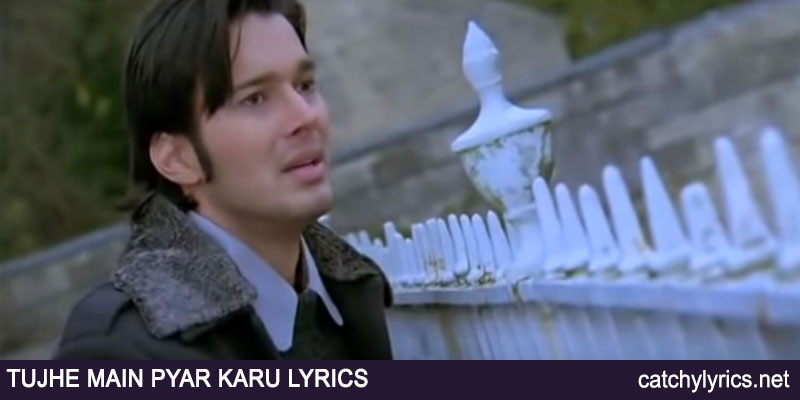 Tujhe Main Pyaar Karu Lyrics – 1920 – Kailash Kher images