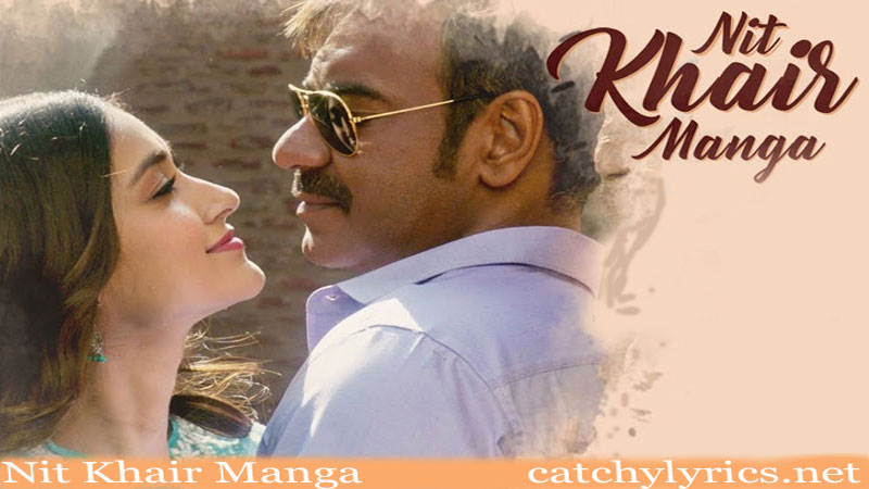 NIT KHAIR MANGA LYRICS – Raid (2018) images