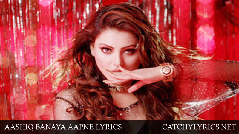 AASHIQ BANAYA AAPNE LYRICS – Hate Story 4 images