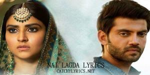 NAI LAGDA LYRICS – Notebook – Vishal Mishra & Asees Kaur image